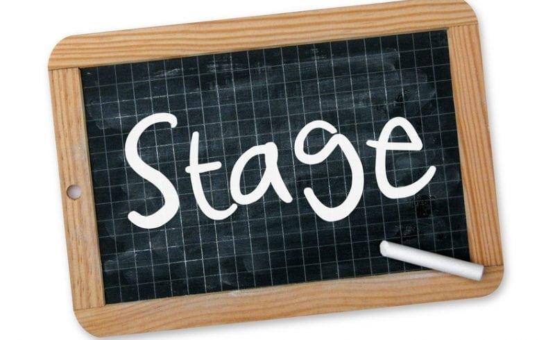 Illustration offre de stage