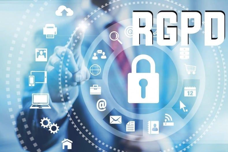 RGPD Logiciel recrutement