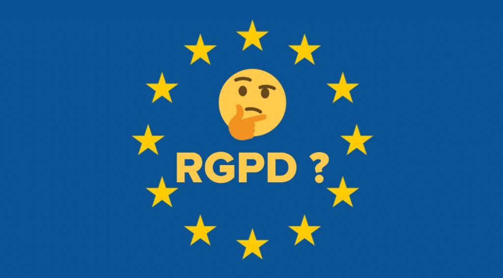Illustration questions RGPD